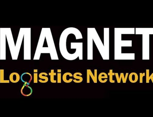 Welcome ASM Logistics Singapore PTE LTD, the new Magnet Member