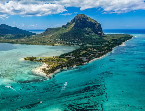 ASM Logistics opens office in Mauritius